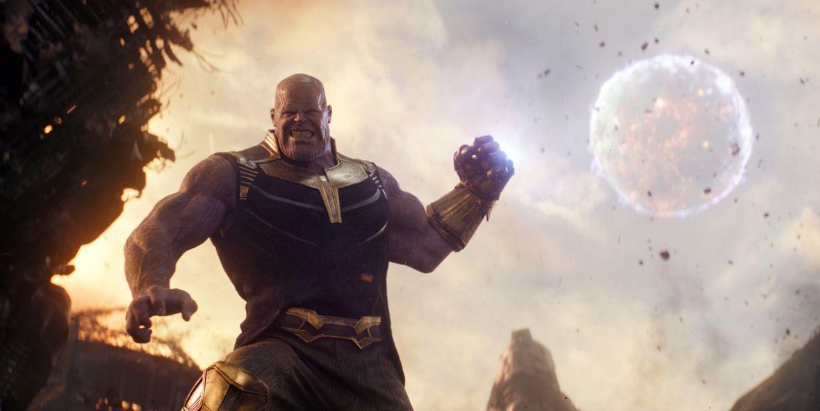 """W jaki sposób bohaterowie pokonają Thanosa w """"Avengers: Koniec gry""""? Przewidujemy różne scenariusze"""