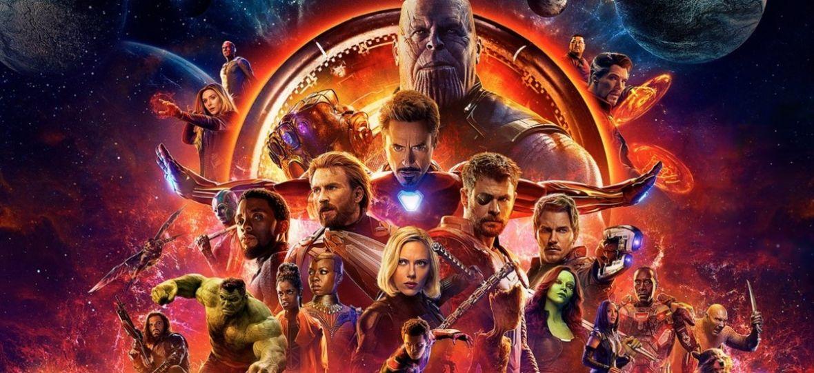 """Akcjonariusz Disneya zdradził fragment """"Avengers: Koniec gry"""". A nowy trailer potwierdził jego słowa"""