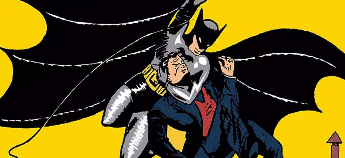 Batman świętuje 80. urodziny. Początki Mrocznego Rycerza to historia symbolu, oszustwa i kilku morderstw