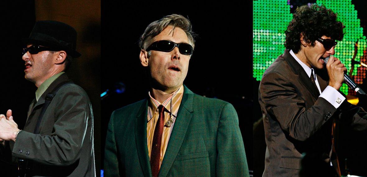 Po 7 latach Beastie Boys wrócą na scenę. Wydarzenie wyreżyseruje Spike Jonze