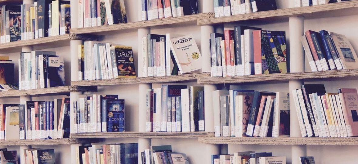 Remigiusz Mróz, Margaret Atwood i inni. Biedronka na wiosnę zasypuje klientów książkami