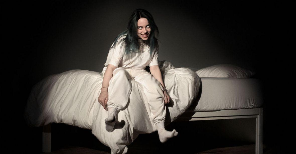 """Skąd cały ten szum wokół Billie Eilish? Sprawdzamy jej debiutancki album """"When We All Fall Asleep, Where Do We Go?"""""""