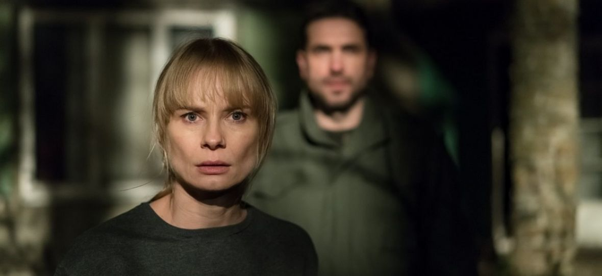 """""""Ciemno, prawie noc"""" Borysa Lankosza nie zadowoli raczej fanów powieści Bator – recenzja filmu"""