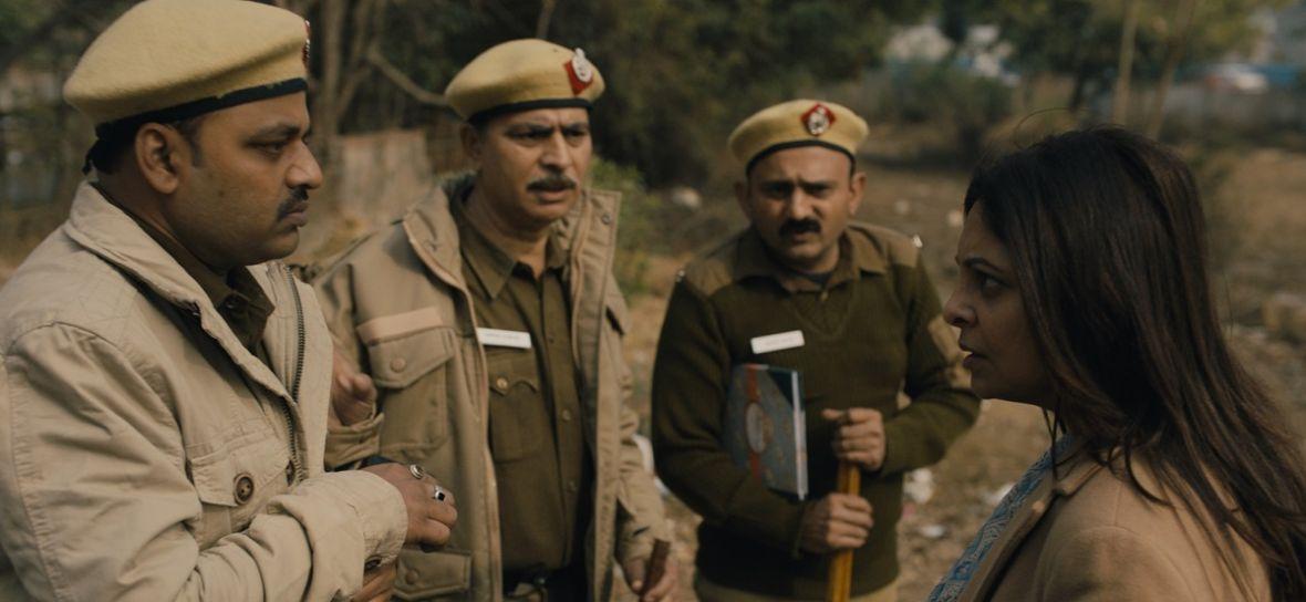 """Takich Indii nie znacie. Recenzujemy """"DelhiCrime"""", nowy kryminalny serialNetfliksa"""