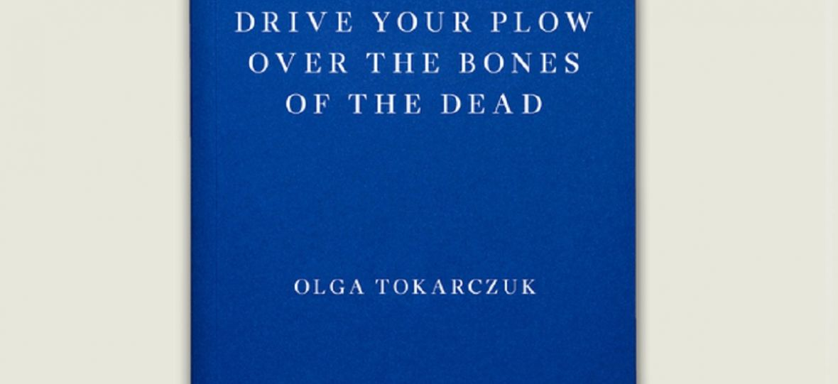 Olga Tokarczuk znów powalczy o laury. Pisarkę nominowano do The Man Booker International Prize 2019