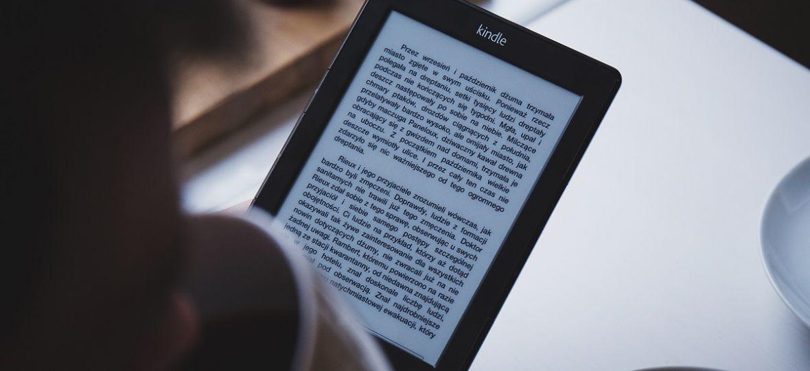 Niższa stawka VAT na e-booki już od czerwca. Ale to nie znaczy, że na pewno zapłacimy mniej za książki