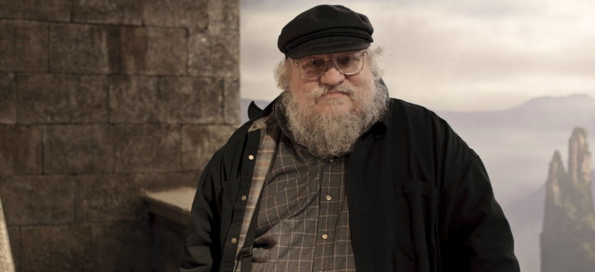 """George R.R. Martin nie przeczytał scenariuszy ostatniego sezonu """"Gry o tron"""". Jest zły, że serial wyprzedził powieści"""