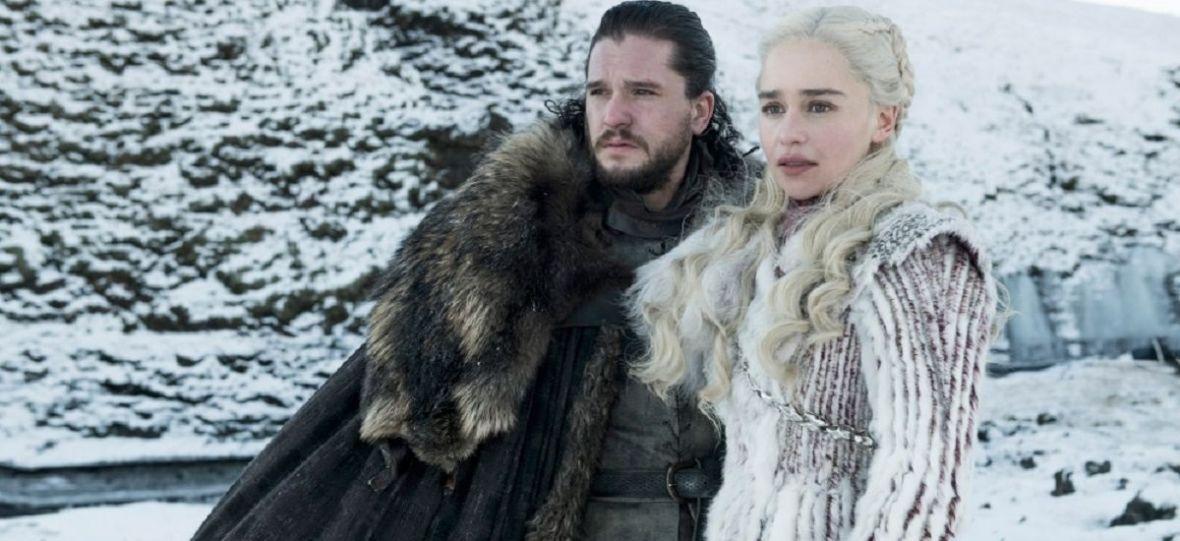"""HBO potwierdza długość odcinków 8. sezonu """"Gry o tron"""" – jest jedna zmiana. Znamy też daty premier"""