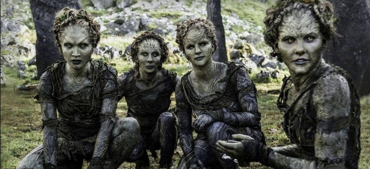 """Obsada spin-offa """"Gry o tron"""" się powiększa. W serialu zagrają aktorzy z """"Doktora Who"""" i """"The Crown"""""""