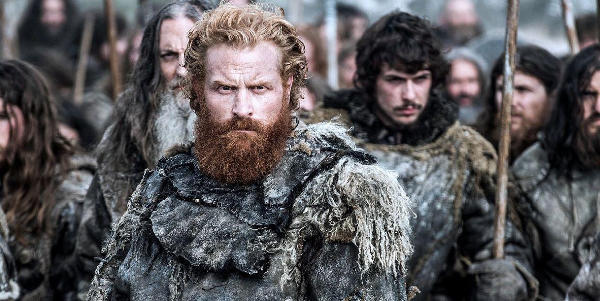 """""""Gra o tron"""" pokaże w 8. sezonie, jak Tormund i Beric przeżyli spotkanie z Nocnym Królem"""