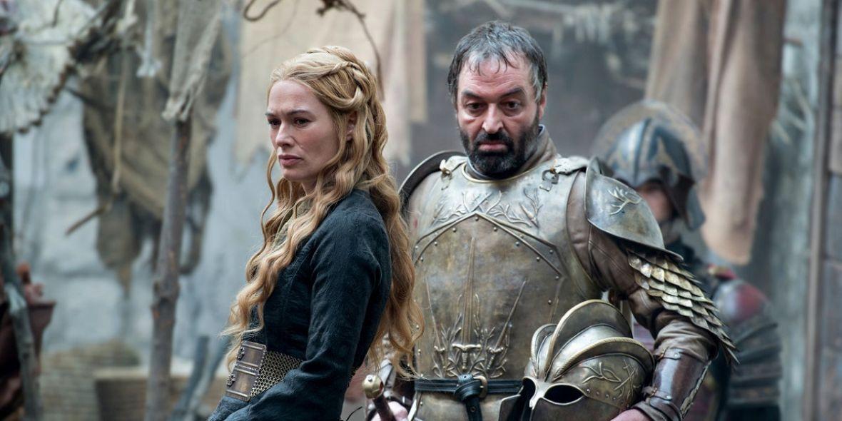 """Aktorom z """"Gry o tron"""" dziękujemy. Netflix stara się uniknąć porównań """"Wiedźmina"""" z hitem HBO"""