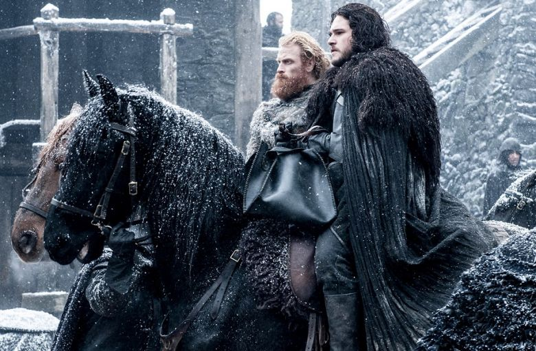 Co nowego w HBO w kwietniu?