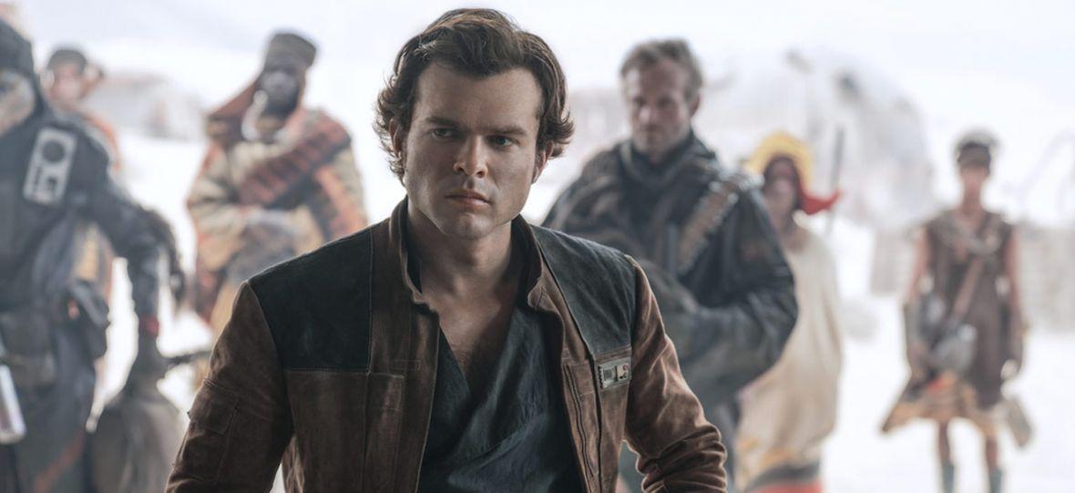 """5 powodów, by obejrzeć """"Han Solo. Gwiezdne wojny – historie"""". Film jest już dostępny w HBO GO"""