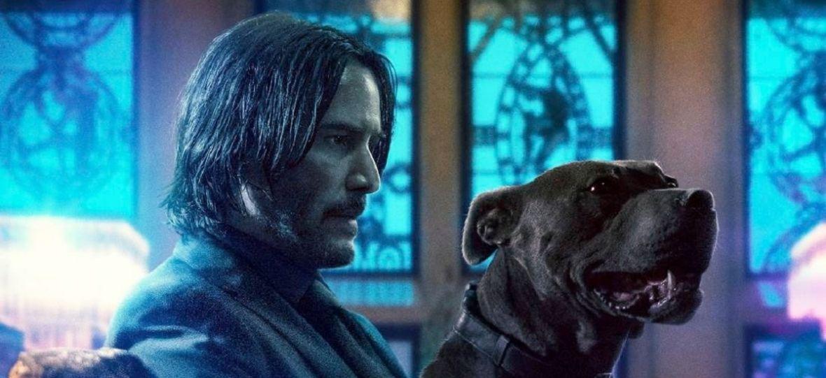 """""""John Wick 3"""" z serią kilkunastu oficjalnych plakatów. Premiera filmu z Keanu Reevesem coraz bliżej"""