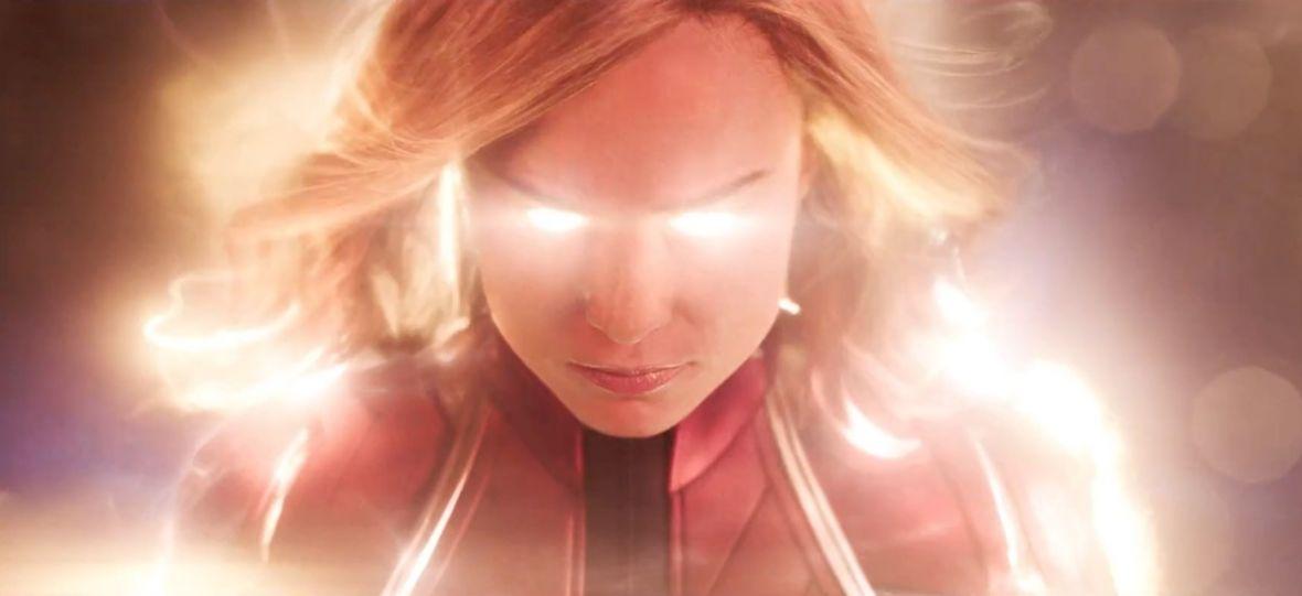 """Trolle niestraszne Brie Larson. Kapitan Marvel chce zostać Jedi w """"Gwiezdnych wojnach"""""""
