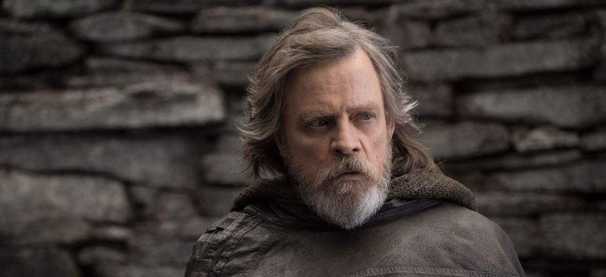 """Mark Hamill nie nienawidzi nowych """"Gwiezdnych wojen"""", ale znowu je krytykuje. Za to chwali """"Templariuszy"""""""