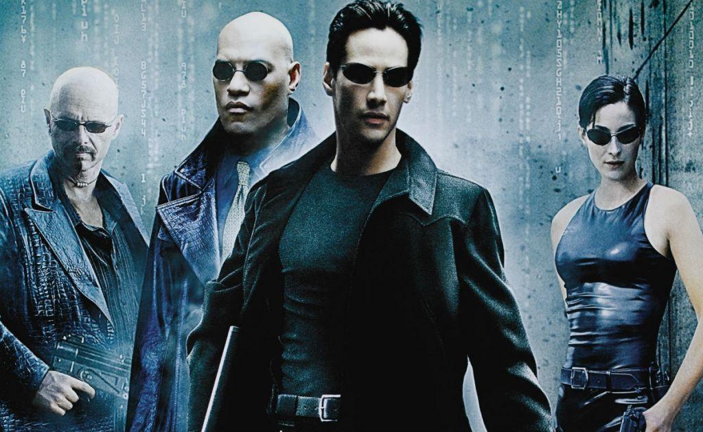 matrix neo trinity morfeusz cypher