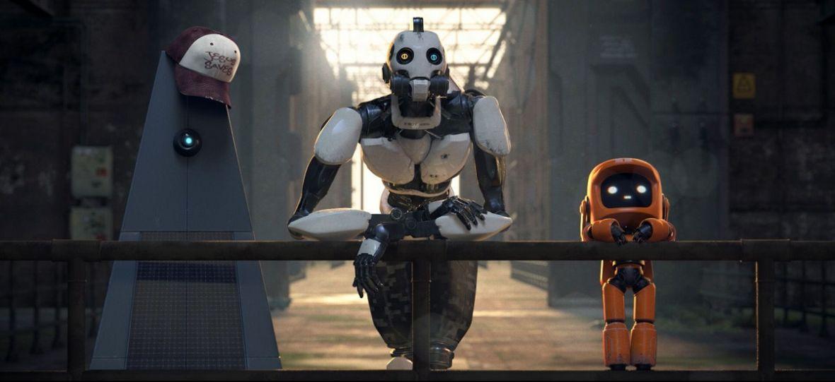 """""""Miłość, śmierć i roboty"""" pełne jest arcydzieł animacji. Recenzujemy antologię Netfliksa od Davida Finchera"""