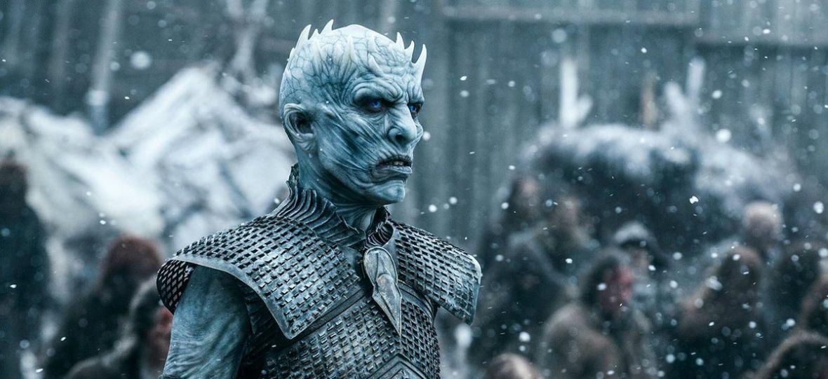 """Nadchodzi Nocny Król. Zobacz zapowiedź 3. odcinka 8. sezonu """"Gry o tron"""""""
