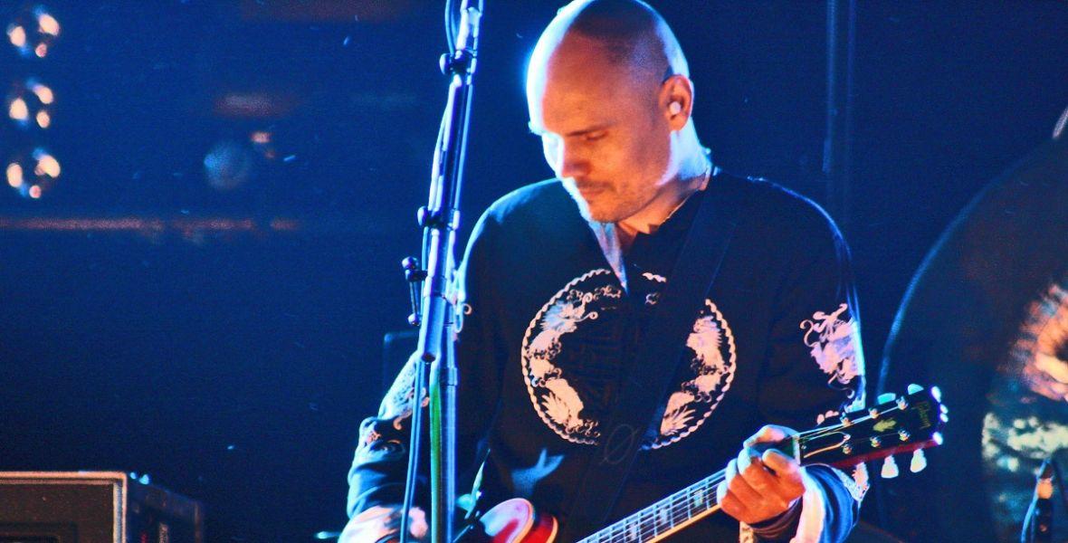 Open'er 2019 dodaje do składu rockowe sławy. W Gdyni zagrają The Smashing Pumpkins i Perry Farrell