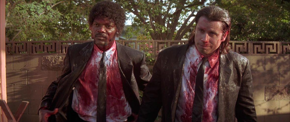 Prawo krwi. Jaki wpływ ma na nas przemoc w filmach i serialach?