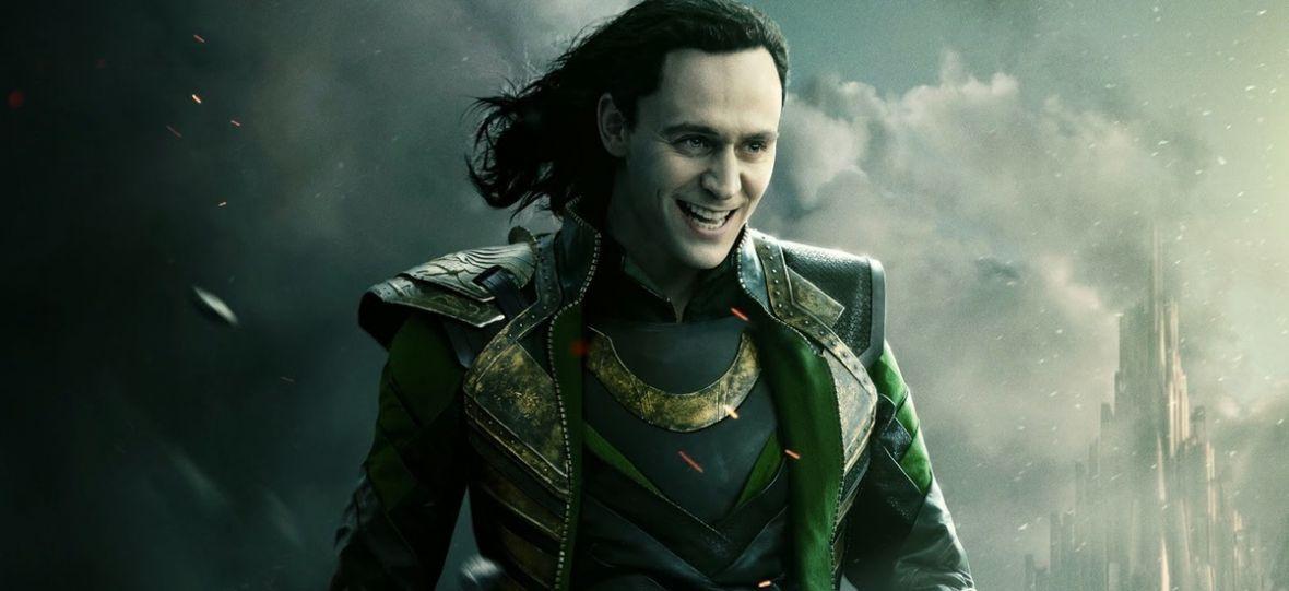 Co by się stało, gdyby Loki zdobył młot Thora. Disney planuje serial o alternatywnej historii MCU
