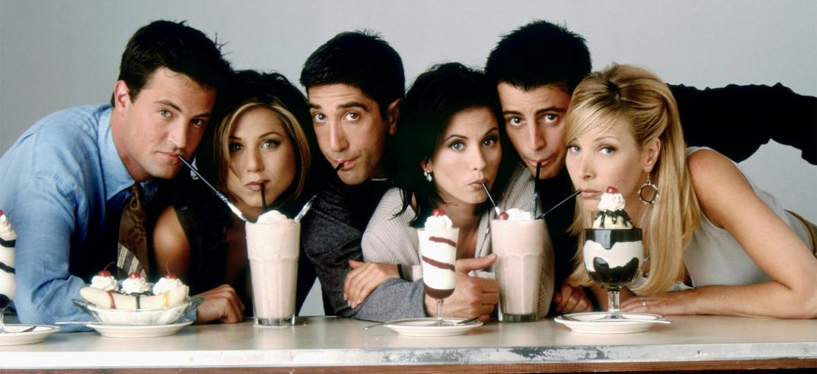 Użytkownicy serwisów VOD najchętniej wybierają stare seriale, które dawniej oglądali w telewizji