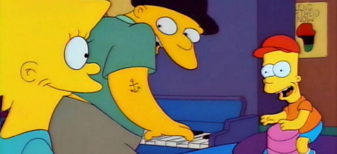 """Showrunner """"Simpsonów"""" uważa, że Michael Jackson wykorzystał odcinek serialu do uwodzenia chłopców"""