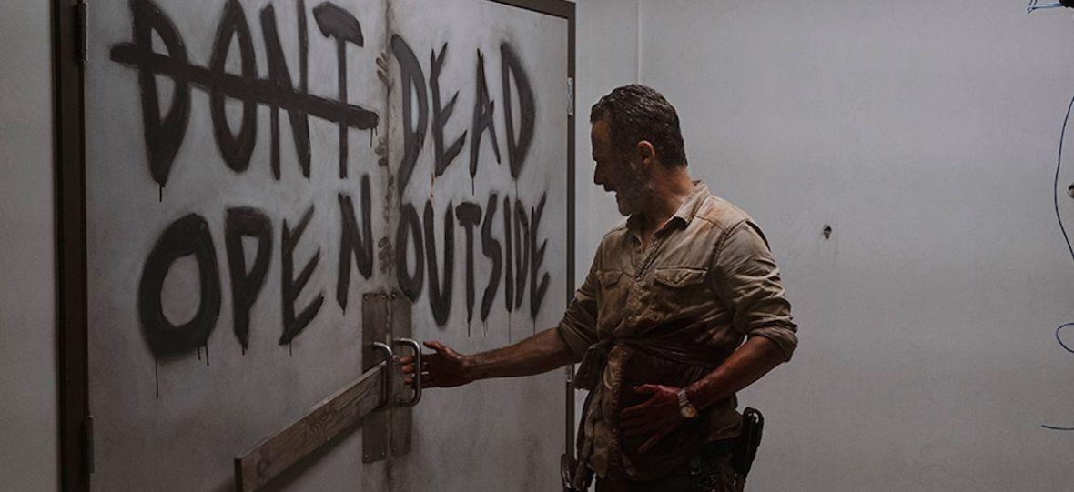 """Uniwersum zombie może pozostać wiecznie żywe. W planach nowy spin-off """"The Walking Dead"""""""