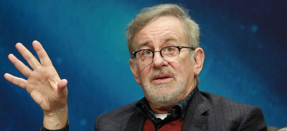 """Krucjata Spielberga trwa. Reżysera wzburzyły Oscary dla """"Romy"""""""