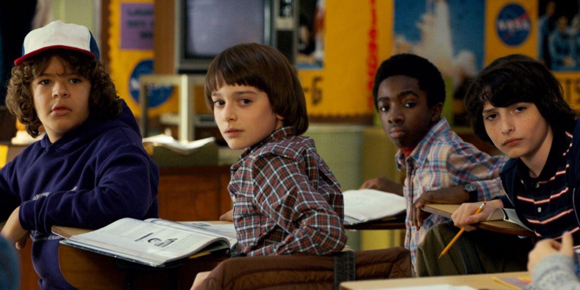 """Co stado szczurów robi w Hawkins? Zobacz nową zapowiedź 3. sezonu """"Stranger Things"""""""