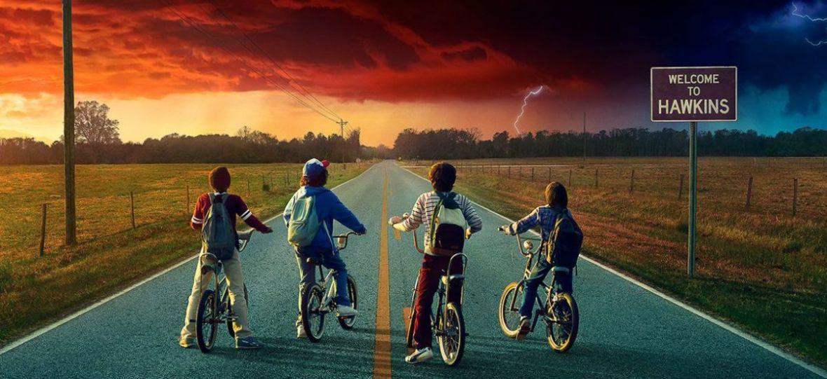 """Aktorzy """"Stranger Things"""" przyjadą do Polski. Zdradzili też, że w 3. sezonie będzie dwóch głównych przeciwników"""