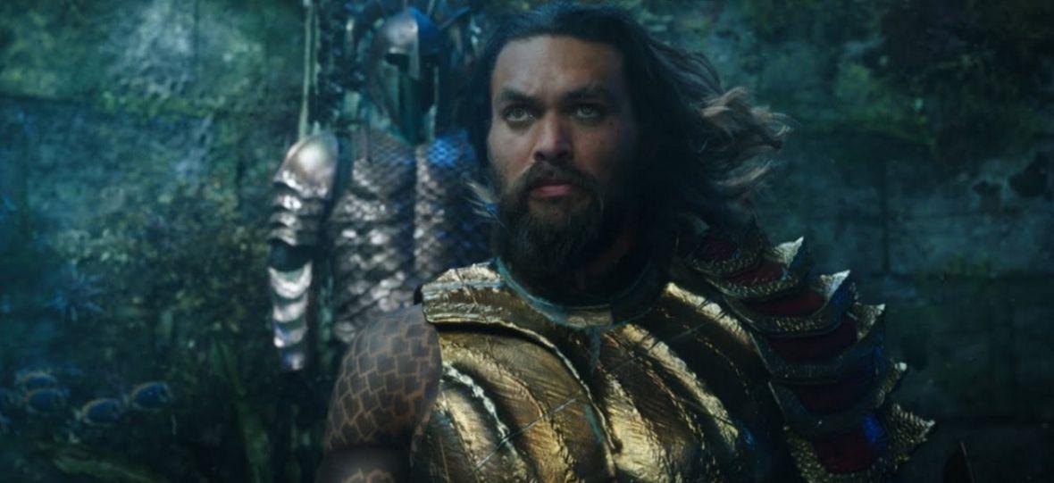 """Otchłańcy zaatakują kina przed drugim """"Aquamanem"""". Znamy nowe szczegóły o """"The Trench"""""""