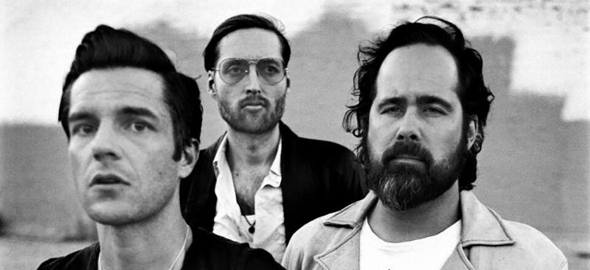 The Killers i The Cure dołączyli do line-upu tegorocznego festiwalu Glastonbury