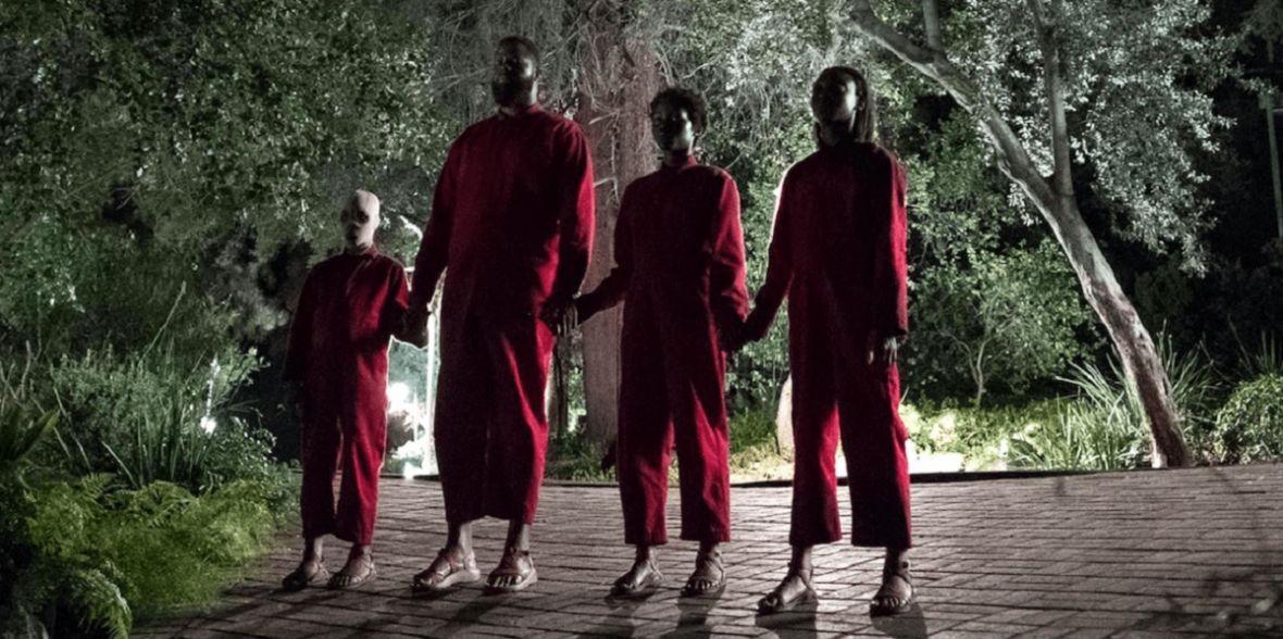 """Jordan Peele dostarcza ciarek, ale i śmiechu. Recenzujemy horror """"To my"""", który od dzisiaj obejrzycie w kinach"""