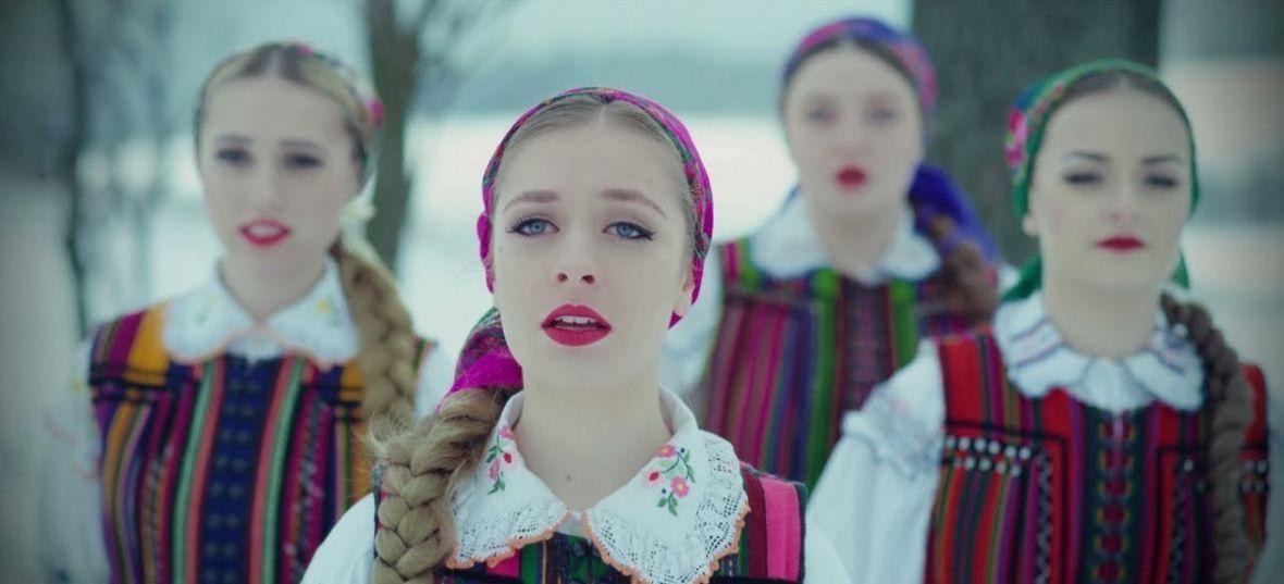 Tulia szykuje się do występu na Eurowizji. Posłuchajcie utworu, który będzie reprezentować Polskę