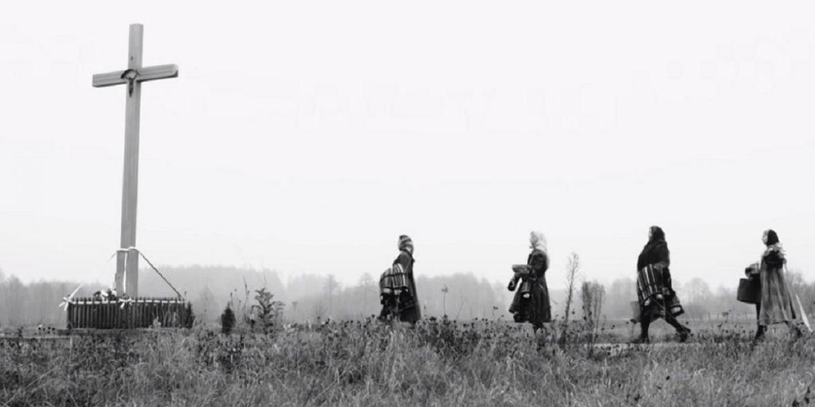 """Gdzie jest krzyż w teledysku do """"Pali się"""" zespołu Tulia? Wyjaśniamy, o co chodzi z ocenzurowanym klipem na Eurowizję"""