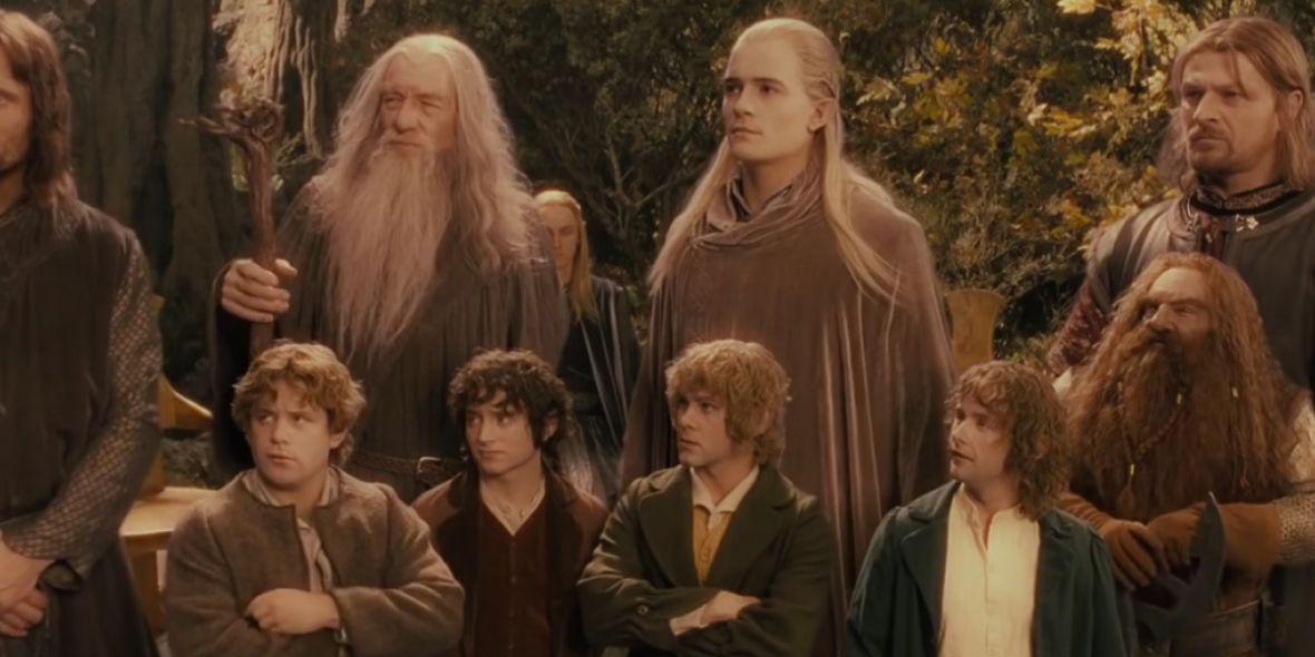 """""""Władca Pierścieni"""" od Amazona pokaże Saurona u szczytu jego potęgi. Wiemy, w jakim okresie będzie rozgrywać się serial"""