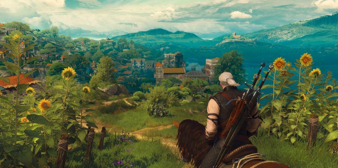 Najważniejsze miejsca w przygodach wiedźmina Geralta. Te lokacje mogą pojawić się w serialu Netfliksa