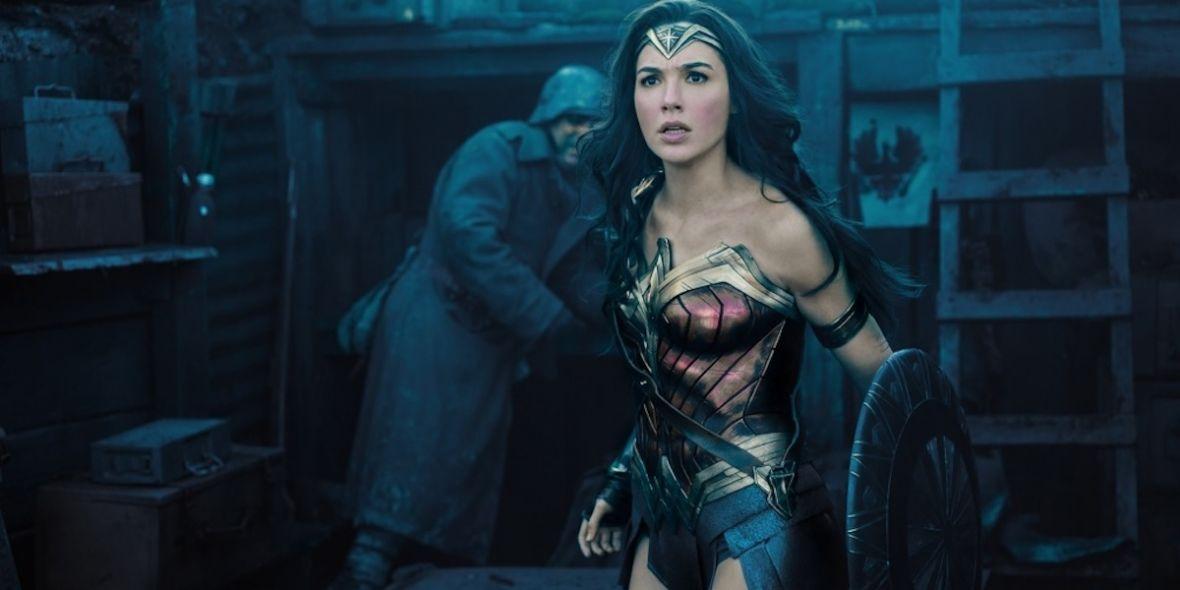 """Diana Prince jak James Bond lub Indiana Jones. """"Wonder Woman 1984"""" nie będzie klasyczną kontynuacją"""