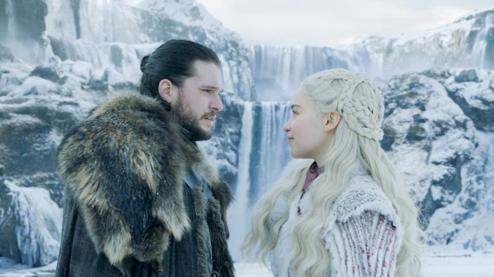 Gra o tron 8 sezon jon snow