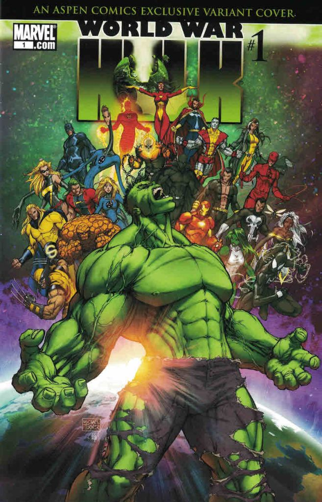 avengers 5 3 world war hulk