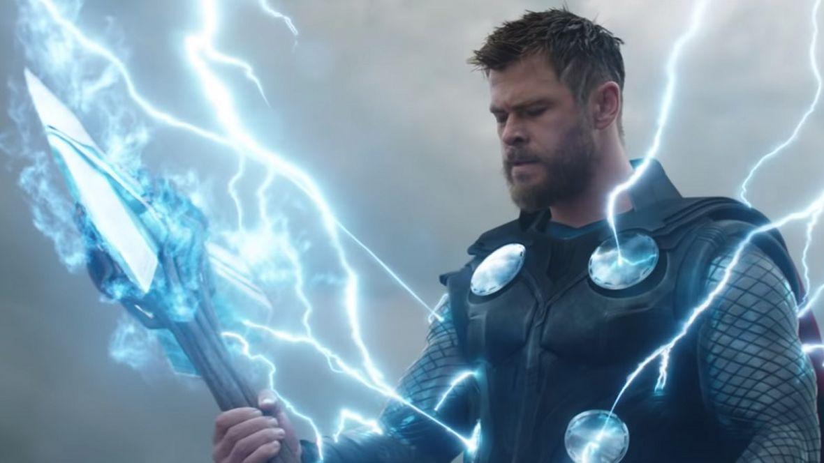 """Będzie 4. część """"Thora"""". Za kamerą oczywiście Taika Waititi"""