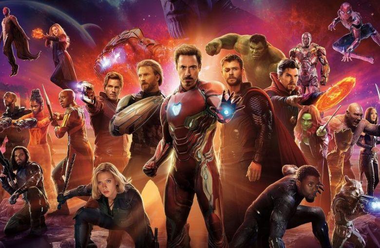 """Przed premierą """"Avengers: Koniec gry"""" przypominamy, kto przeżył atak Thanosa"""
