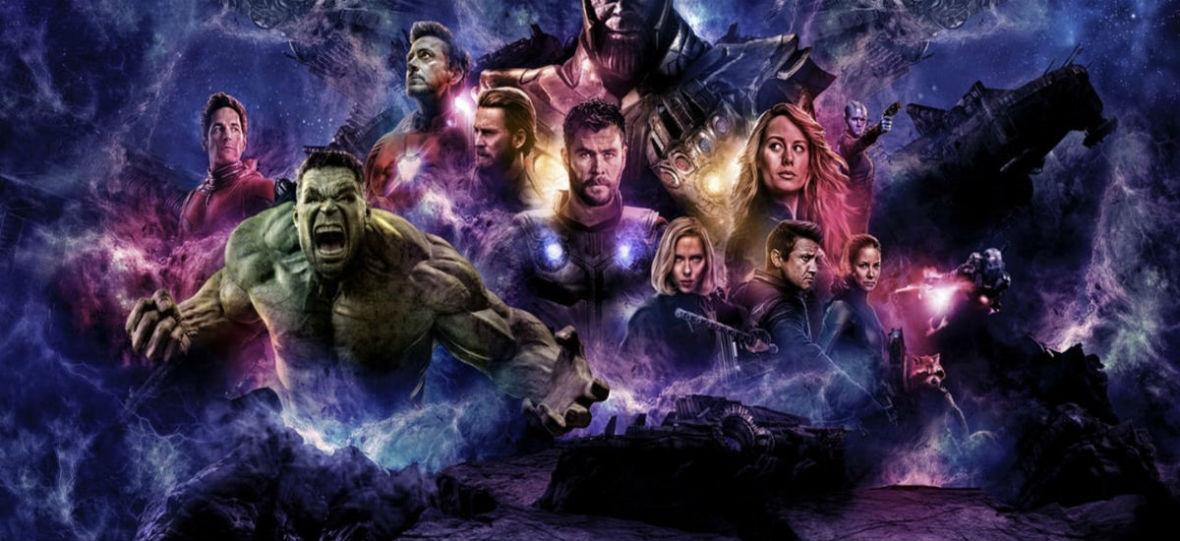 """Rekord przyszedł w zatrważającym tempie. Premiera """"Avengers: Koniec gry"""" to historyczny moment w box office"""