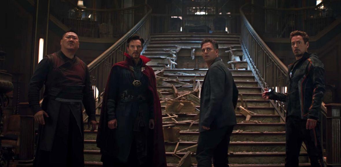 """Twórcy """"Avengers: Koniec gry"""" obiecują finał, jakiego nigdy nie było. Pożegnamy ukochanych bohaterów?"""