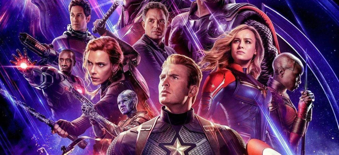 """Filmowe Uniwersum Marvela otwiera się na LGBT. Potwierdza to reżyser """"Avengers: Koniec gry"""""""