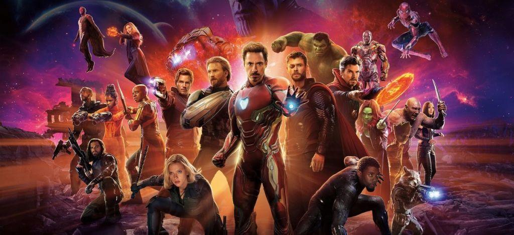 avengers nowy fragment filmu