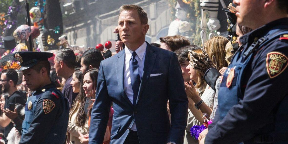 """Znamy szczegóły """"Bonda 25"""". Rami Malek został nowym wrogiem agenta 007"""