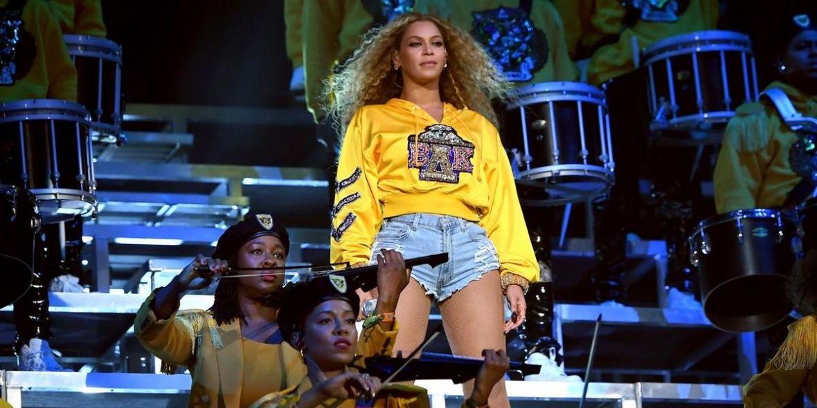 Emocjonalny film Pixara oraz koncerty Coldplay i Beyonce. Radzimy, co obejrzeć w świąteczny weekend
